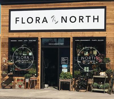 Flora North announces grand opening in Lincoln Park