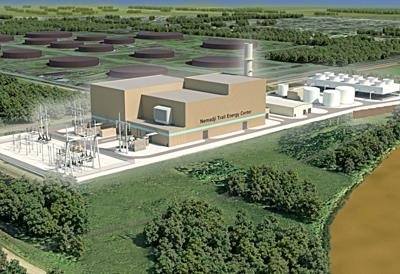 Regulators: Natural gas plant would have negative effects on groundwater