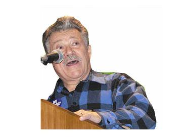 Passionate Iron Range supporter Tom Rukavina dies at 68
