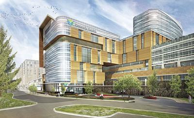 Area developers expect medical expansion to spur business growth