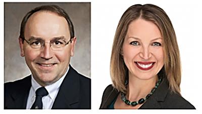 Seventh Congressional District candidates clash on coronavirus response