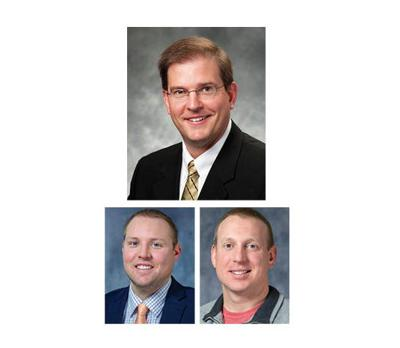 St. Luke's announces executive appointments