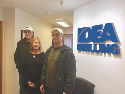 Twenty years after move to the Range, IDEA Drilling is still exploring