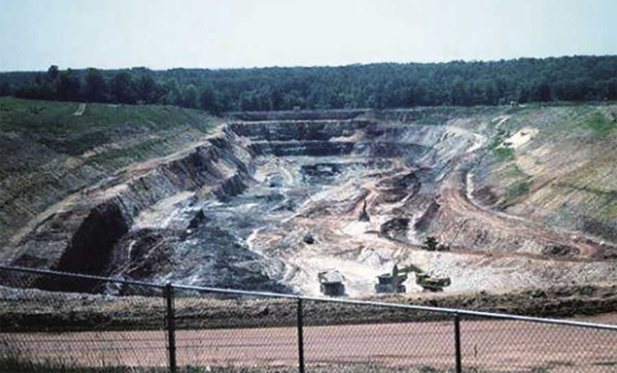 Industry advocates laud Legislature's repeal of mining moratorium