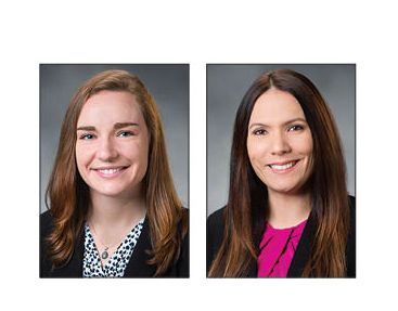 St. Luke's announces two new hires