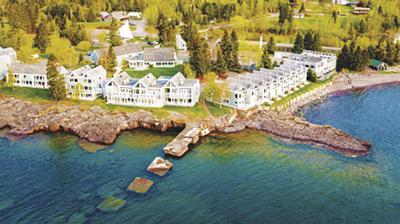 New ownership duo buys Bluefin Bay resorts