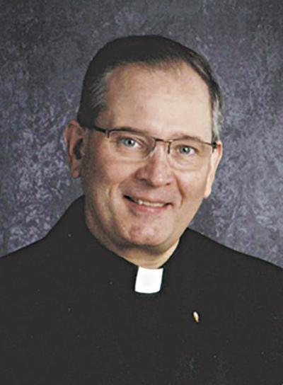 Duluth priest named bishop of Rapid City diocese