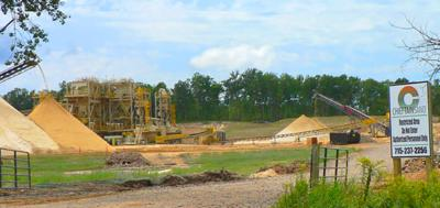 Frac sand growth expected to be strong into 2019