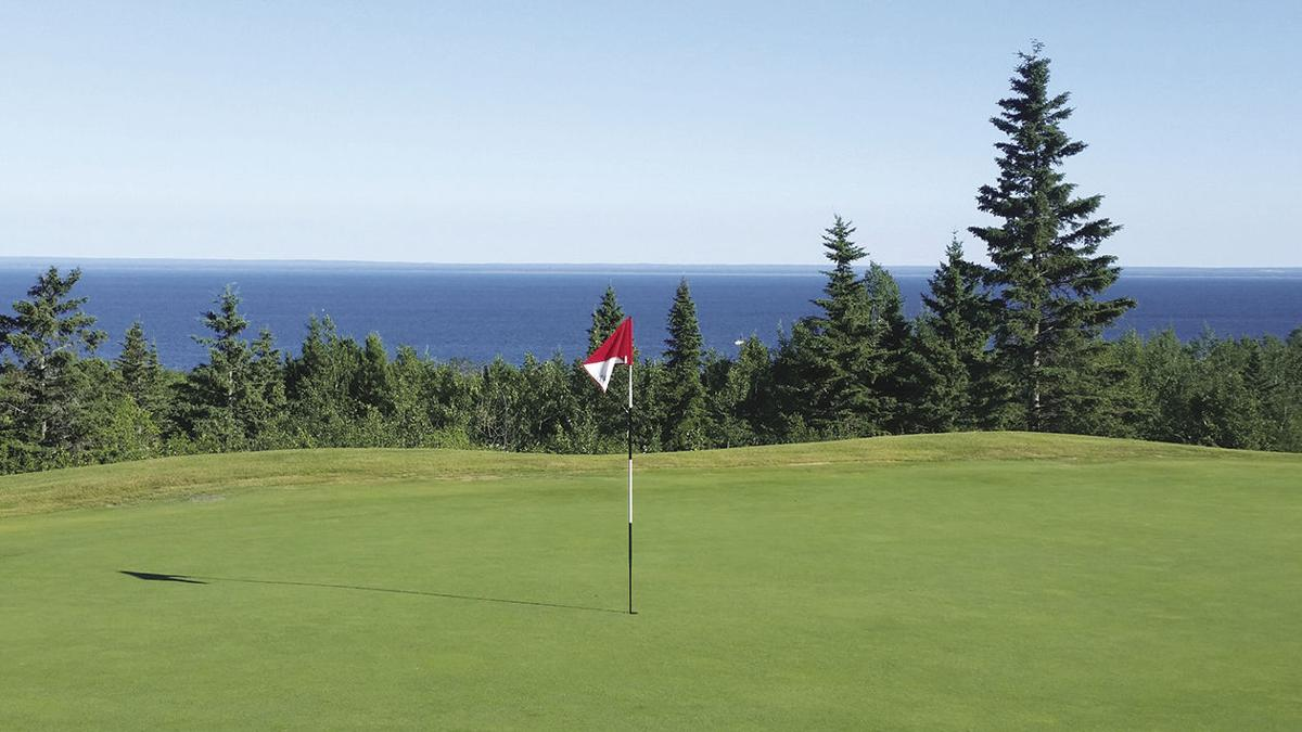 Public golfing in Duluth looking for birdie or par as it faces an uncertain future