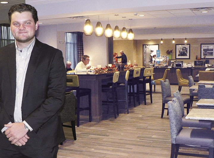 Two new hotels open in Twin Ports