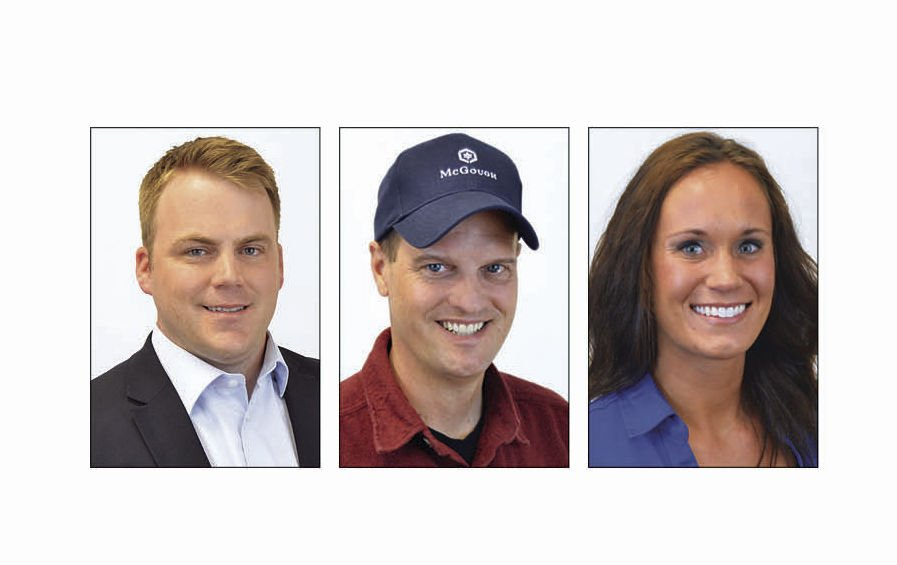 McGough Construction expands staff, work in Duluth