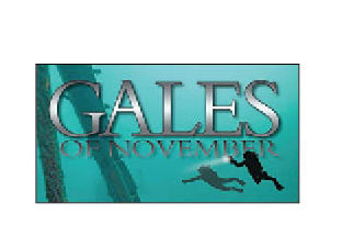 Gales of November scheduled this weekend