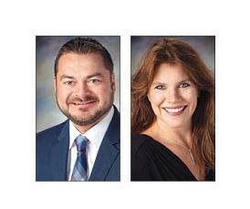 Entrepreneur Fund announces two hires
