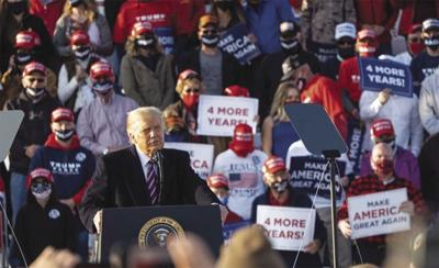 President Trump to visit Duluth Wednesday