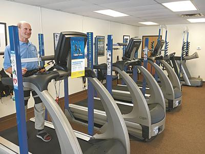 Duluth physical rehabilitation device lifts the burden