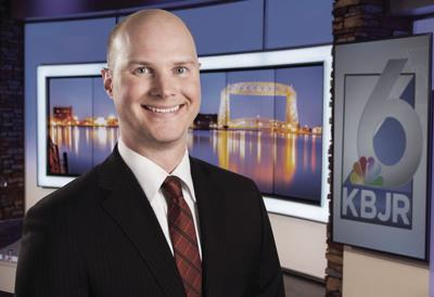Lorch named chief meteorologist at KBJR