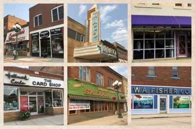 Taconite Area Community Relief grant assists 10 businesses in Virginia