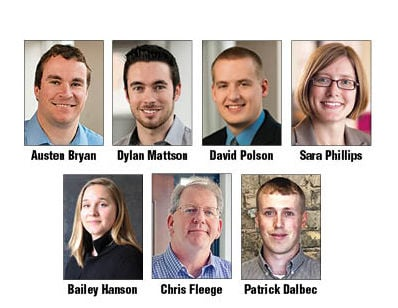 LHB announces professional recognitions and new hires