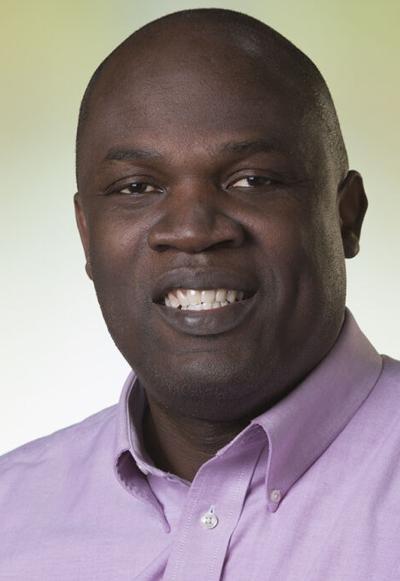 Essentia Health welcomes nurse practitioner Daniel Kuevi Akoe