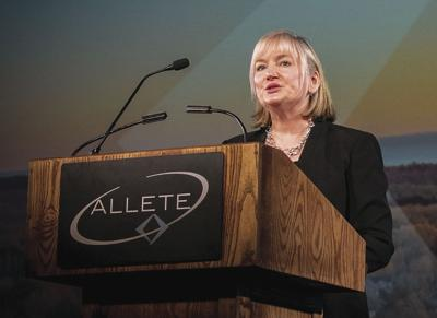 ALLETE staged for limitless opportunities, shareholders told