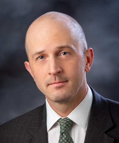 Attorney J. Steve Nys named shareholder at Fryberger Law Firm