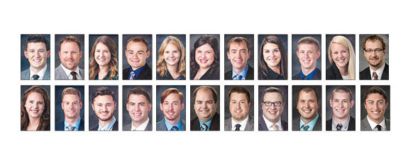 RSM promotes 22 in Duluth office
