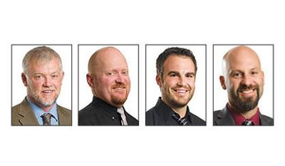 Boldt announces leadership changes in Minnesota