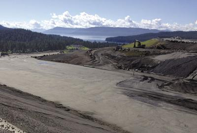 Twin Metals proposes alternative tailings system