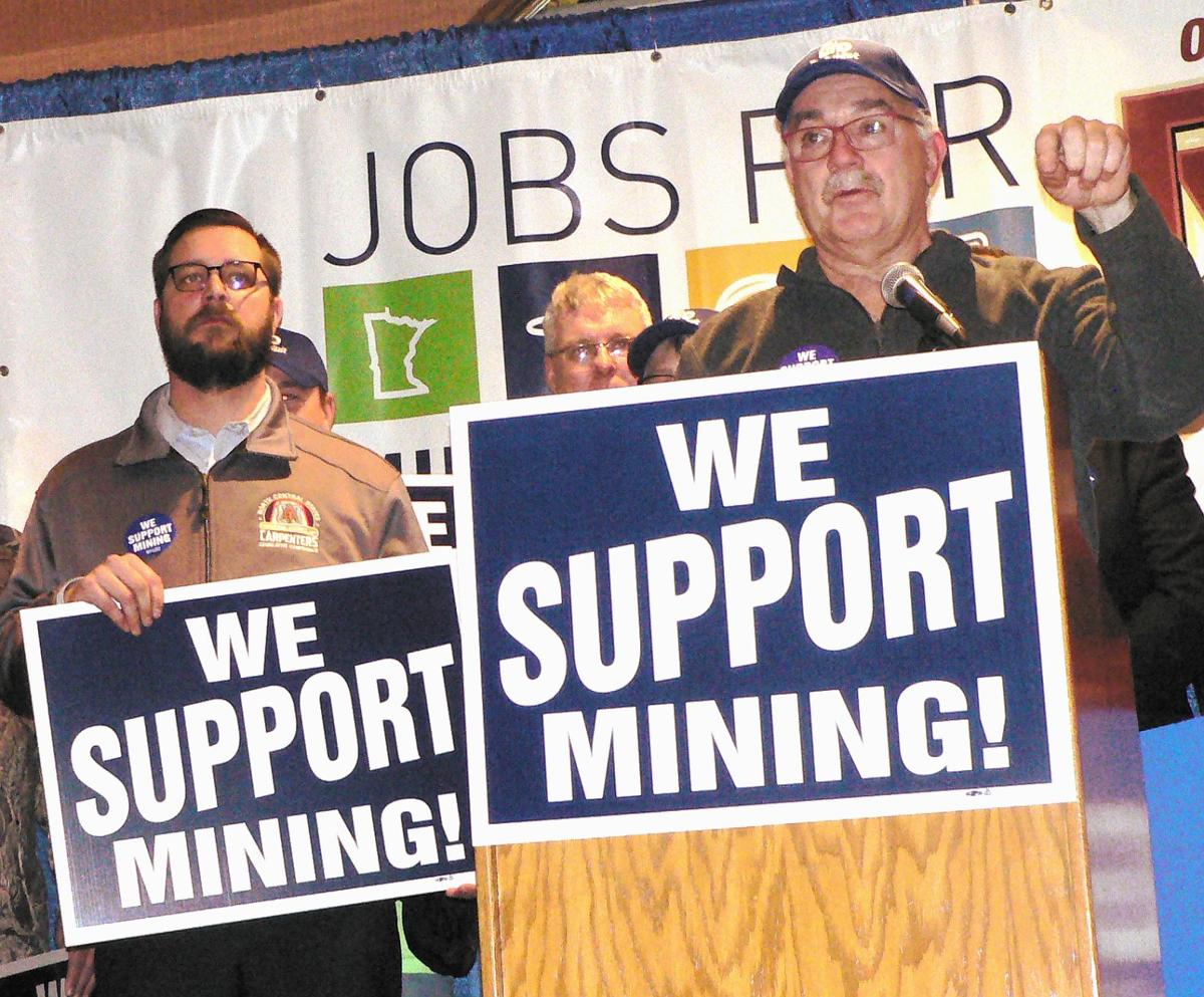 PolyMet concludes long public hearing process