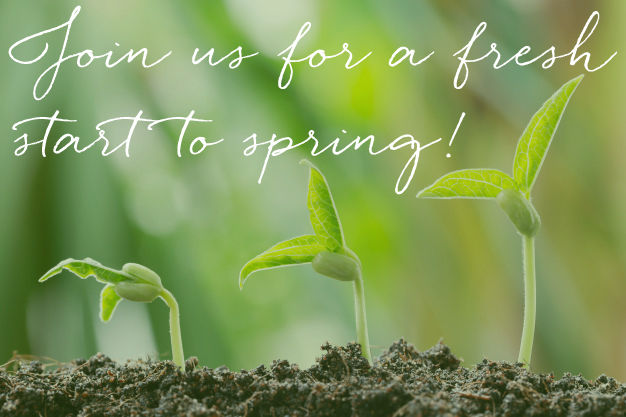 Join us for a fresh start to spring at the Annual St Frances Cabrini Dinner Auction  Saturday March 2nd, 2019
