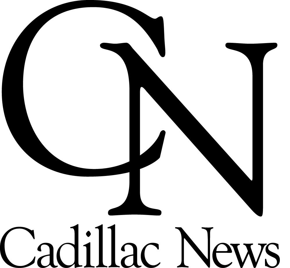 Cadillac News Logo