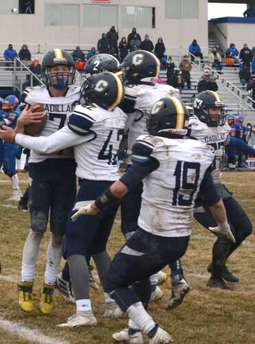 Community to send-off Vikings Friday for historic championship game