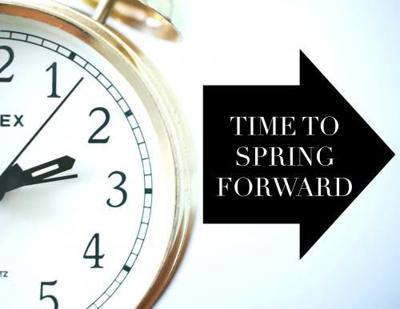 Is daylight saving time more bad than good?
