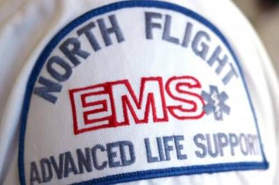 North Flight, Mobile Medical Response merging operations