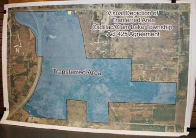 City finalizes Cadillac Junction agreement