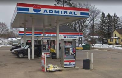 Someone buys $500K lottery ticket at south-end Admiral gas station