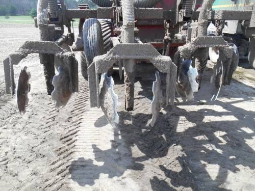 Manure management for now and the future