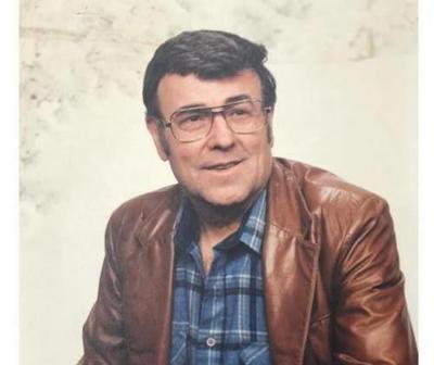 Ned E. Walsh Sr.