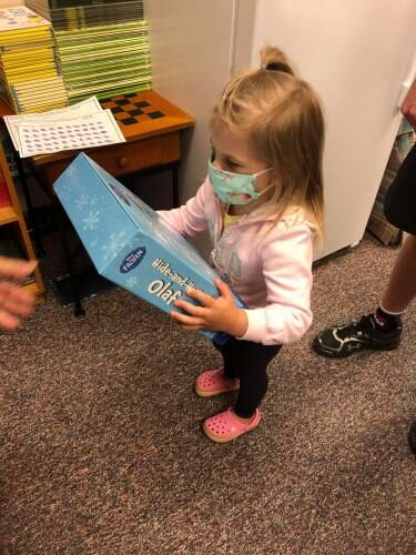 Despite COVID challenges, Missaukee library's Let's Read Lake City! program still going strong