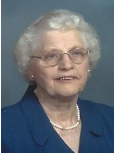 Betty Jean DeKam