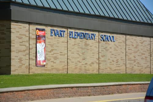 Evart Elementary responds to death of a student