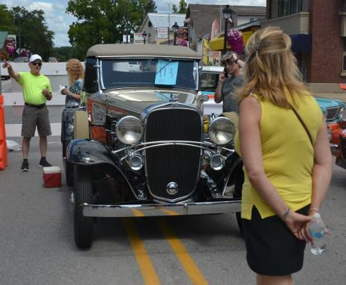 Lake City Car Show enjoys great response