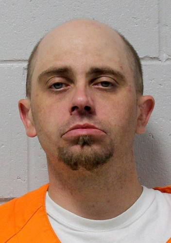 Marion man arraigned on meth-related charge