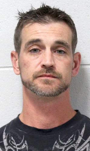 Lake City man headed to prison on meth-related convictions