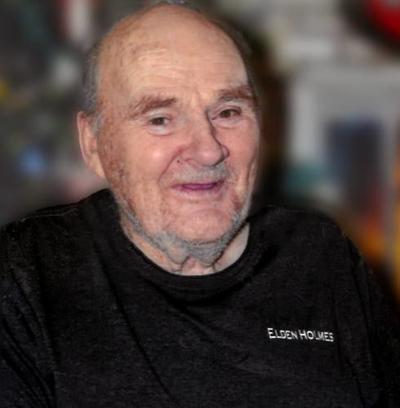 Elden Dale Holmes