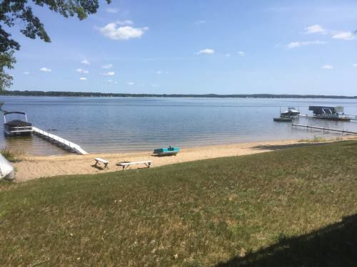 Shoreline Development Can Impact Lake Health