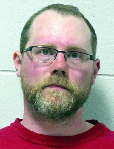 Manton man sentenced for making false report of a public threat