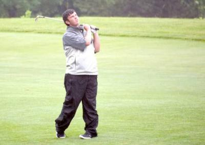 Cadillac golfers take part in TCJGA events; McBain fastpitch results