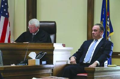 Supreme Court denies request regarding Wexford man's marijuana conviction