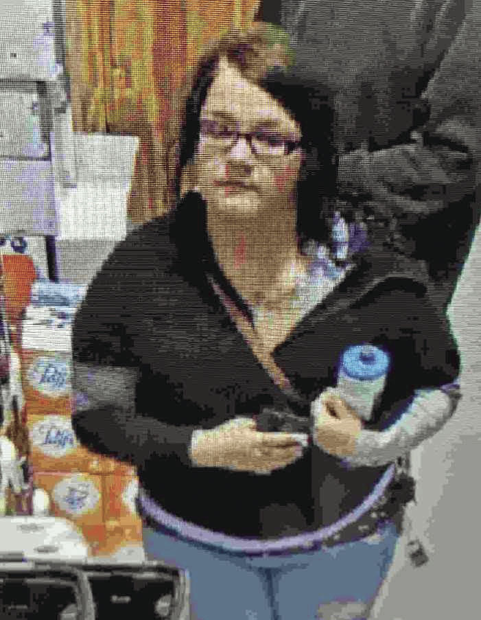 MSP seeking public's help in identifying two suspects from store larceny case